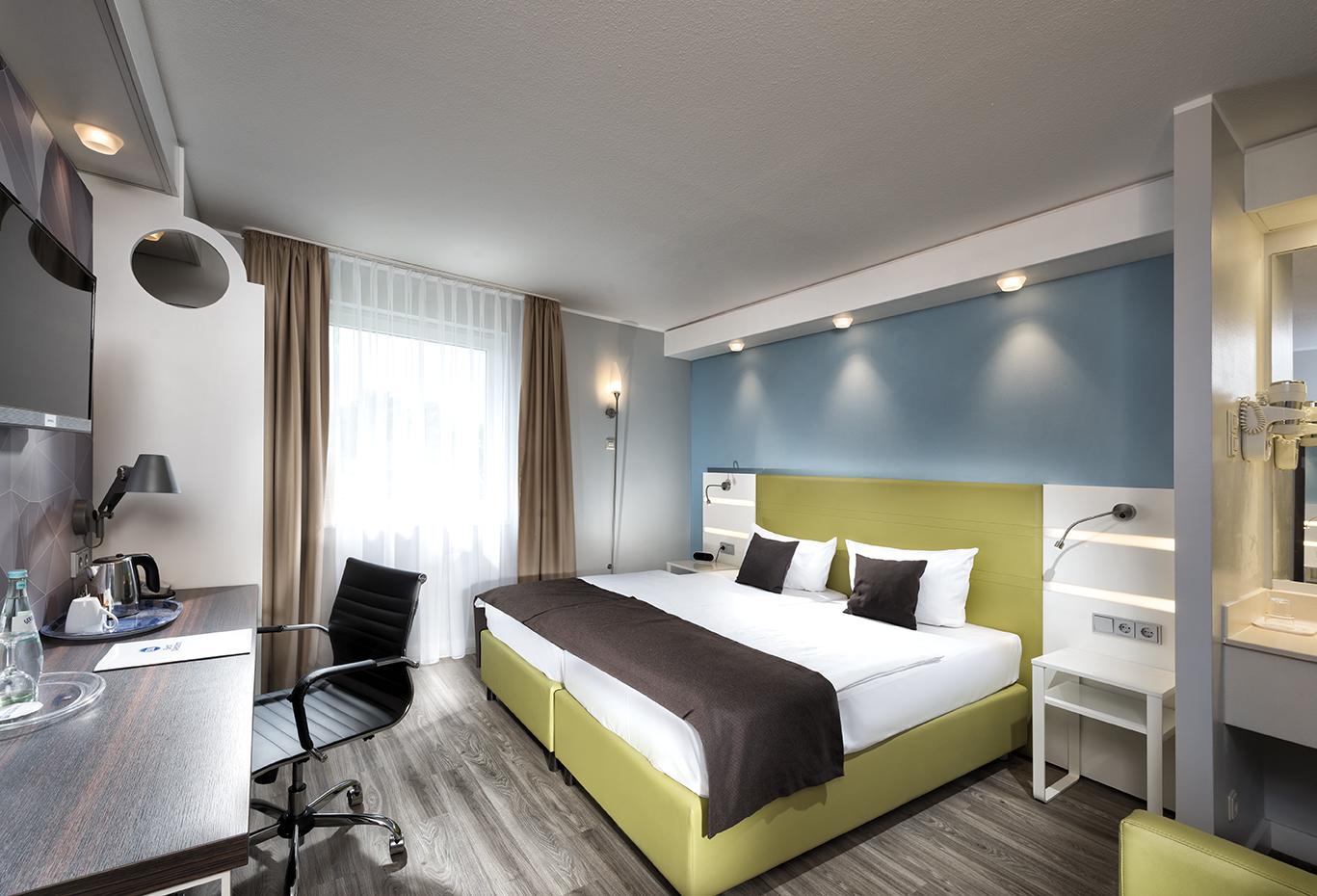 Hotel In Peine